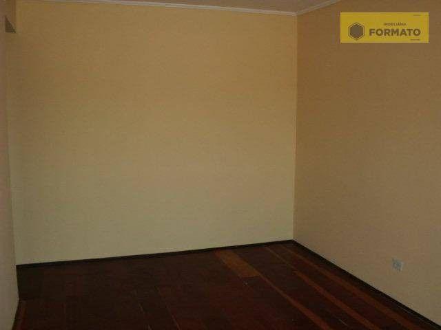 Apartamento para alugar, 84 m² por R$ 800,00/mês - Jardim São Lourenço - Campo Grande/MS - Foto 4
