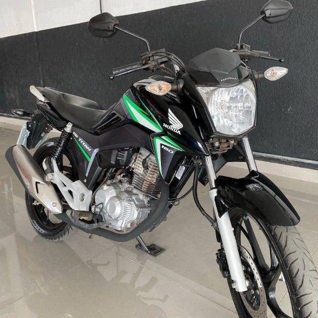 Honda CG 160 Titan 2017 - Foto 16