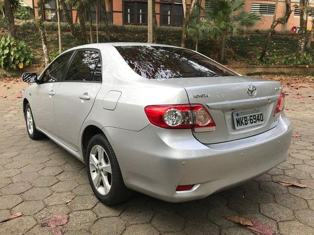 Toyota corolla xei 2014 - Foto 6