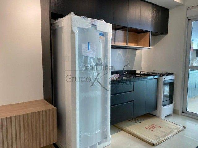 SA Apartamento / Padrão - Altos do Esplanada - Locação - Residencial