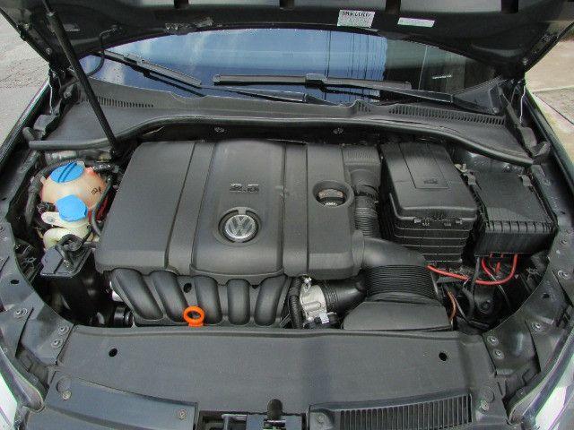Jetta Variant 2.5 20V 170 cv Auto - 2010/2011 - Foto 14