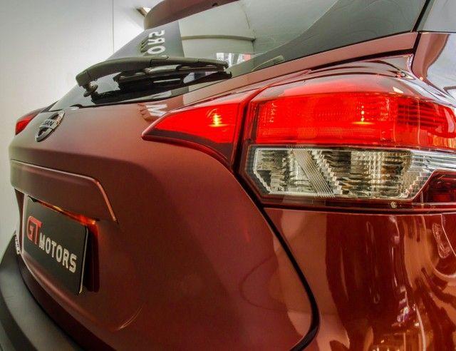 Nissan Kicks S 1.6 4P - Foto 6
