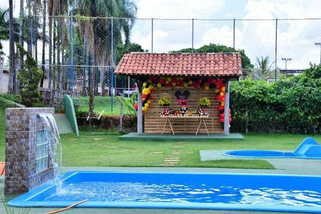 Espaço de Festa prox. Av. Rio verde - Foto 3