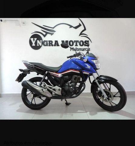 Honda cg titan  - Foto 5