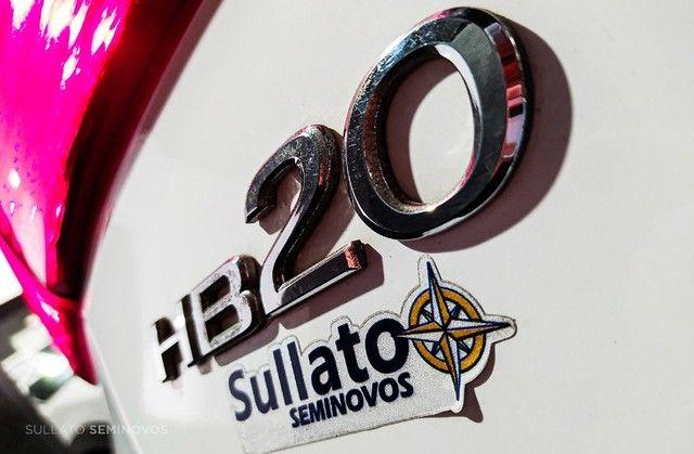 Hyundai HB20 2019 Comfort Plus 1.0  - Foto 6