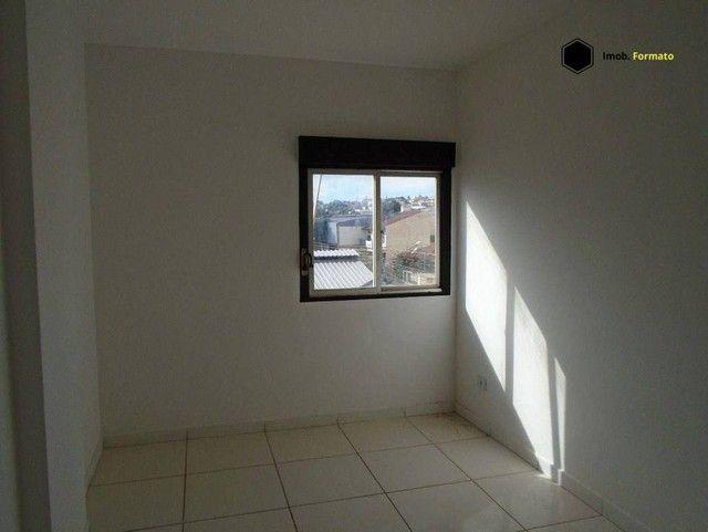 Apartamento para alugar, 65 m² por R$ 900,00/mês - Centro - Campo Grande/MS - Foto 7