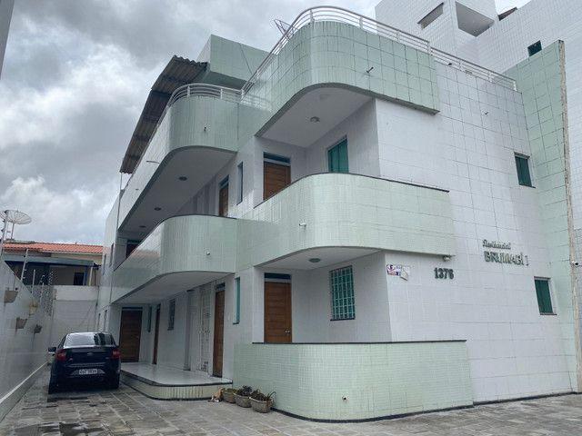 Apartamento mobiliado próximo a UFCG e UEPB