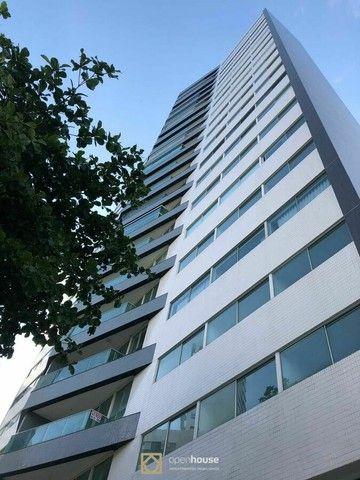 Apartamento à venda no Pina com 152 m², 3 suítes e 2 vagas - Edf. Camilo Castelo Branco - Foto 3