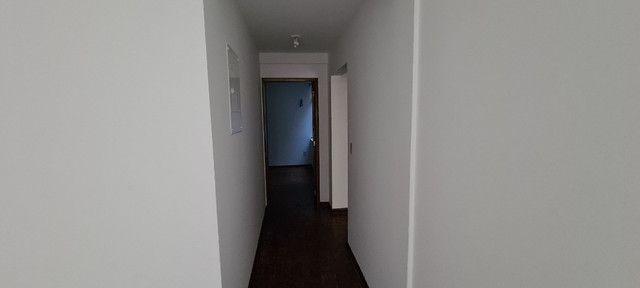 Locação ? Apartamento ? Centro ? Edifício Rafael - Foto 3