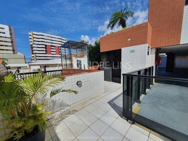 Apartamento para Venda em Maceió, Mangabeiras, 1 dormitório, 1 banheiro, 1 vaga - Foto 4