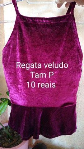 Peças lindas a partir de 10 reais - Foto 3