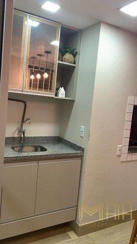 Apartamento com 2 quartos no Edificio Joan Miró - Bairro Duque de Caxias II em Cuiabá - Foto 5