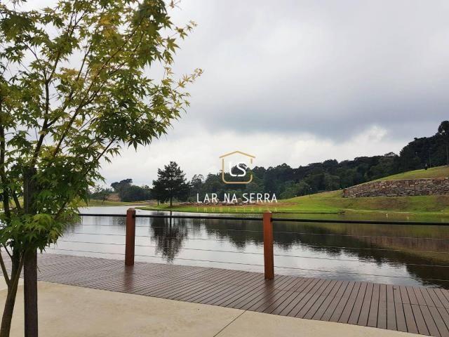 Terreno à venda, 1031 m² por R$ 836.965,80 - Laken - Gramado/RS - Foto 6