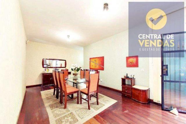 Casa à venda com 5 dormitórios em Santa amélia, Belo horizonte cod:168 - Foto 4