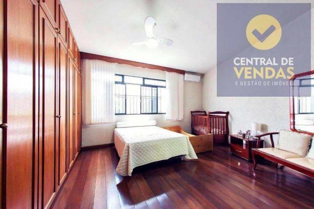 Casa à venda com 5 dormitórios em Santa amélia, Belo horizonte cod:168 - Foto 6