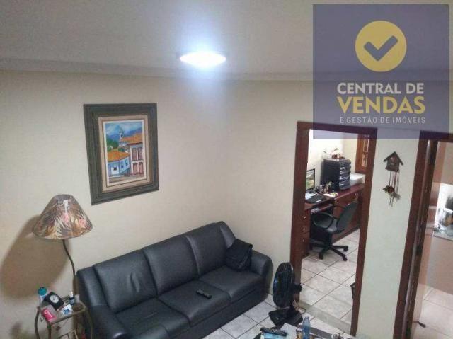 Casa à venda com 3 dormitórios em Santa amélia, Belo horizonte cod:209 - Foto 9