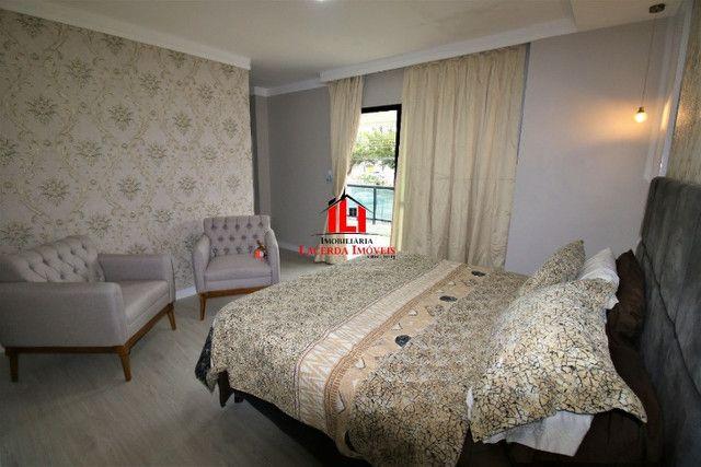 Apartamento com 3 suítes na Orla da ponta negra - Edifício castelli - Foto 4