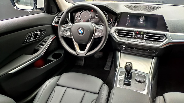 BMW 330i Sport 2020, - Foto 16