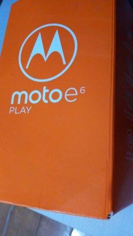 Moto E 6 play - Foto 3