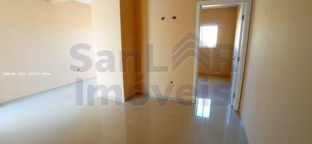 Casa para Venda em Ponta Grossa, Nova Ponta Grossa, 2 dormitórios, 1 banheiro, 1 vaga - Foto 11