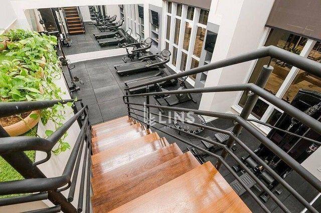 Apartamento com vista privilegiada para o mar, sendo 3 suítes e 156 m², à venda por R$ 1.5 - Foto 19
