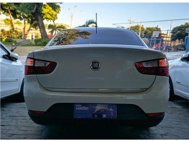 Fiat Grand siena 2019 1.0 evo flex attractive manual - Foto 5