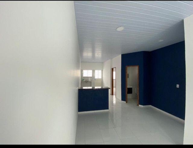 Casa no Colônia Santo Antônio / 2 quartos + quintal  - Foto 8