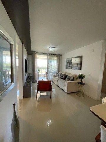 Apartamento 2 quartos a venda Ilha Pura | Vista Lagoa | Todo montado Armários. - Foto 9