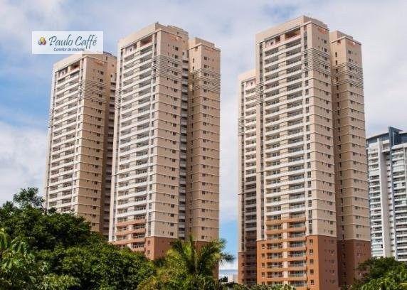 Apartamento Alto Padrão para Venda em Patamares Salvador-BA - 208