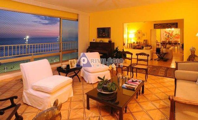 Apartamento à venda, 4 quartos, 1 suíte, 1 vaga, Ipanema - RIO DE JANEIRO/RJ - Foto 2
