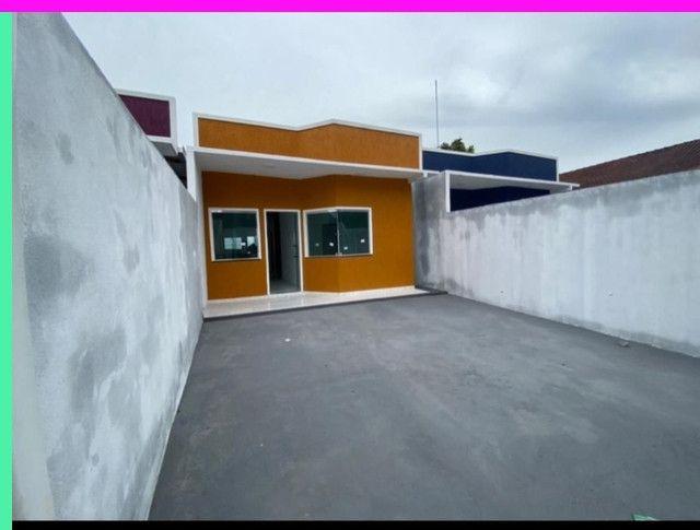 2qts_com_quintal Casa_Nova_há_4_minutos_da_av_Max_Teixeira uxeqsdmzyn lfxokbvpis - Foto 3