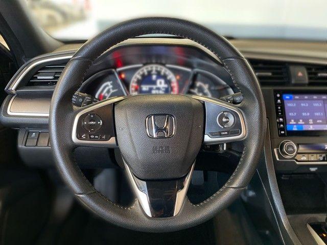 Honda CIVIC Civic Sedan EX 2.0 Flex 16V Aut.4p - Foto 2