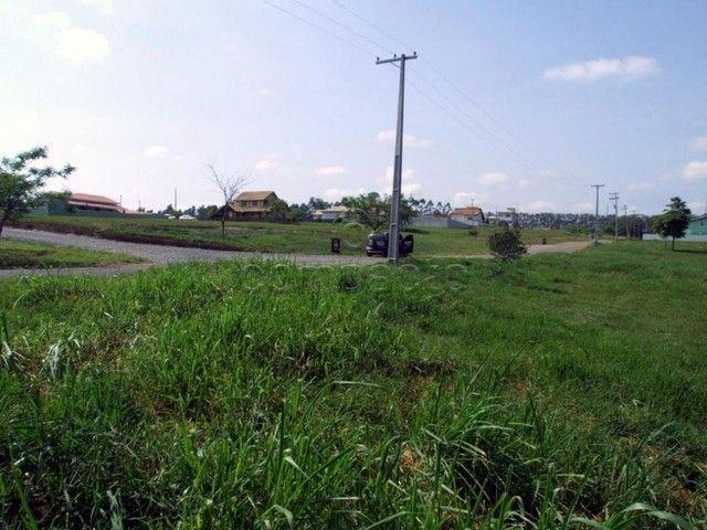 Terreno à venda em Ninho verde i eco residence, Porangaba cod:V7242 - Foto 3