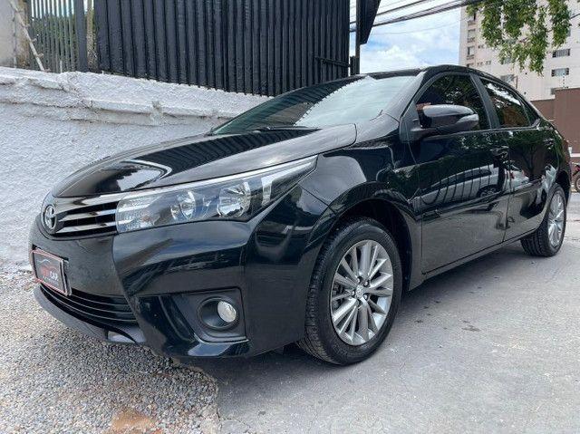 Corolla Xei 2.0 automatico 2017 - Foto 6