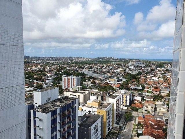 Apartamento para aluguel, 2 quartos, 1 vaga, Campo Grande - Recife/PE - Foto 4