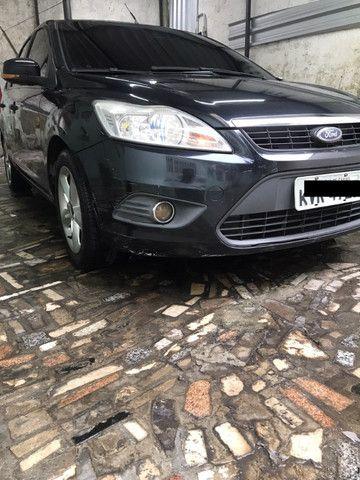 Ford Focus Hatch 2.0 - Foto 8