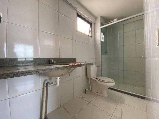 Apartamento com 3 dormitórios à venda, 94 m² por R$ 480.000,00 - Petrópolis - Natal/RN - Foto 17