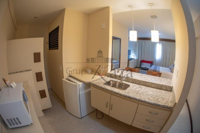 Apartamento / Aquarius Residencial | Mondrian Suite Hotel - RF - 44237 - Foto 3