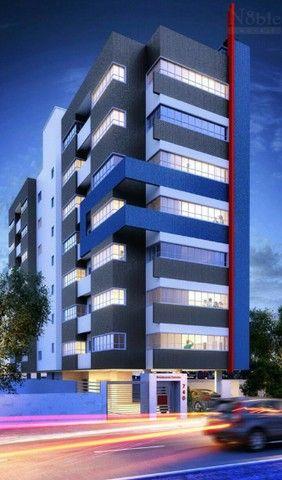 Apartamento de 3 dormitórios com suíte no Centro