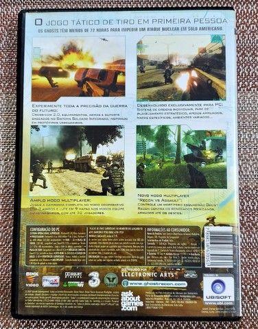 Tom Clancy's Ghost Recon Advanced Warfighter 2 PC - Foto 2