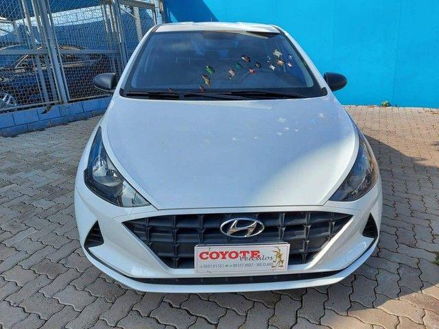 Hyundai HB20 Sense 1.0 flex ano 2021 (10.674km) aceito troca - Foto 2