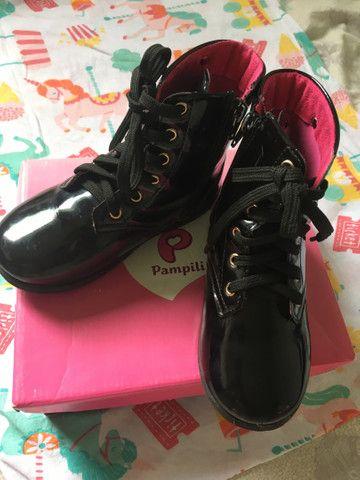 Sapatos e sandálias originais  - Foto 3