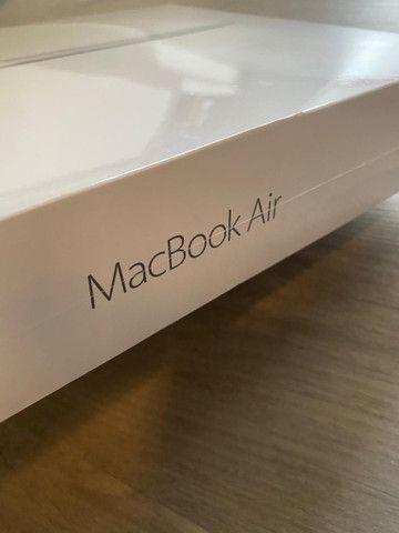 MacBook 128gb i5  novo lacrado 2018 - Foto 4