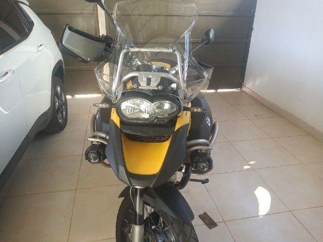 Moto bmw gs1200r - Foto 4