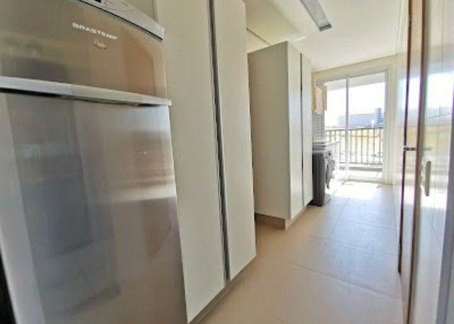Apartamento mobiliado - Parque Lozandes 163m - Foto 14