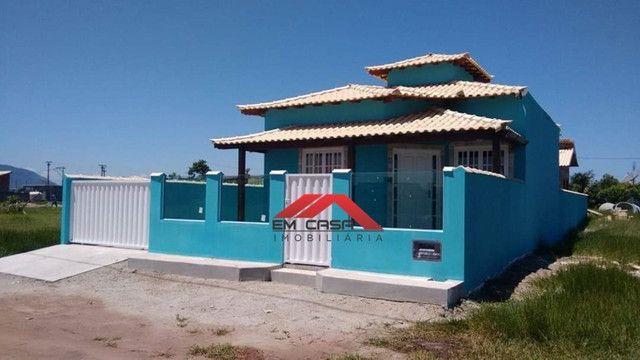 (SPAF2005) Linda Casa em São Pedro da Aldeia - Bosque da Lagoa!!!!! - Foto 6