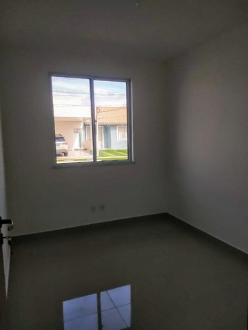 Alugo casa em condominio bairro sim - Foto 15