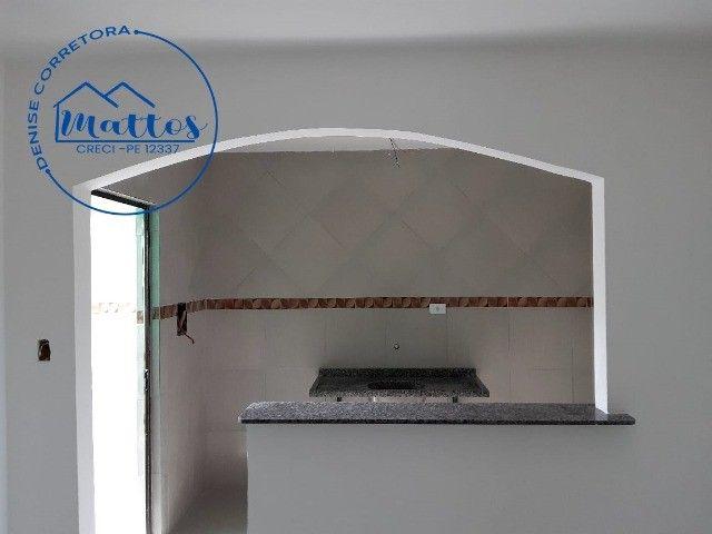 09-Cód. 057- Casas térreas em Pau Amarelo!! - Foto 4