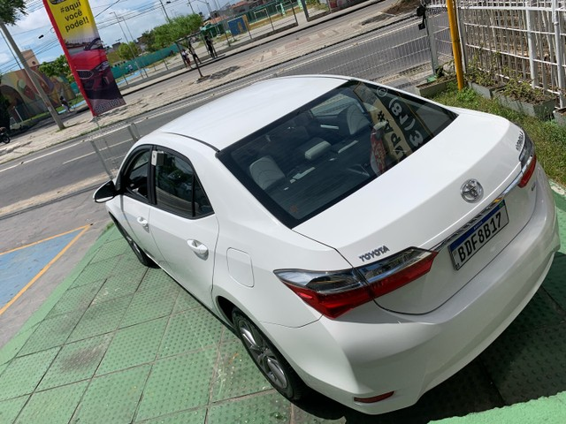 Toyota Corolla GLI  - Foto 5