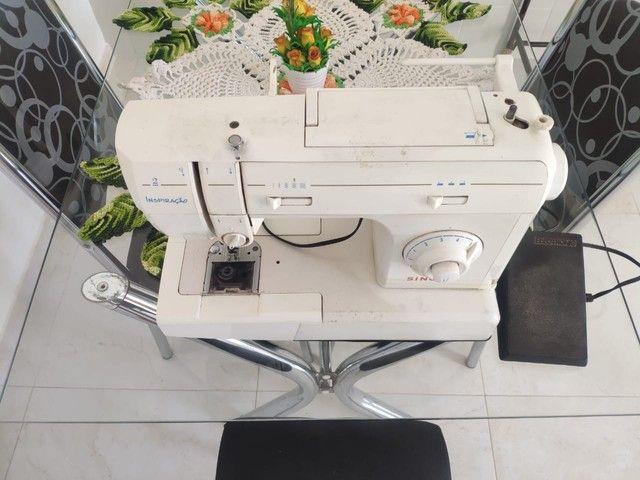 Máquina de costura - Foto 4